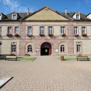 Musée Vauban Neuf-Brisach