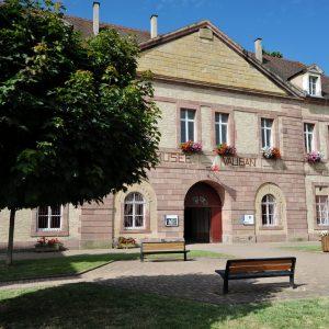 Musée Vauban