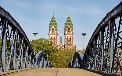 Ville de Freiburg