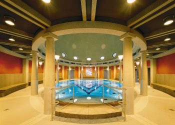 Thermes Vita Classica Bad Krozingen